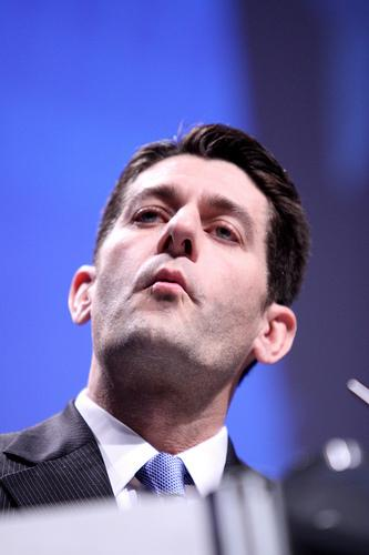 Ryan's Medicare Hot Air