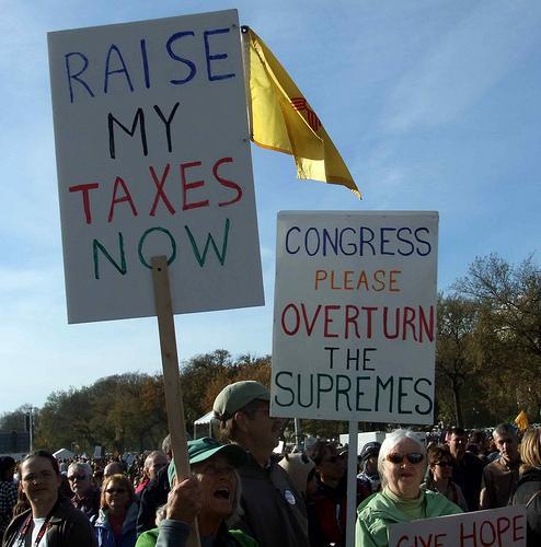 Job-Killing Tax Breaks