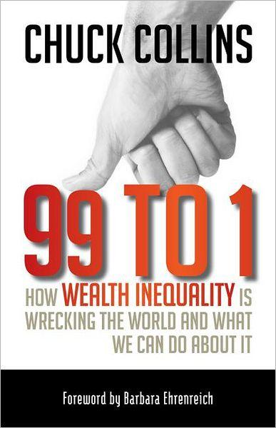 99 to 1 Book Cover