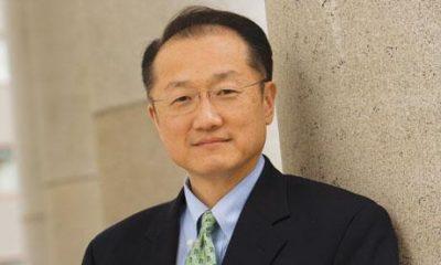 Jim-Yong Kim