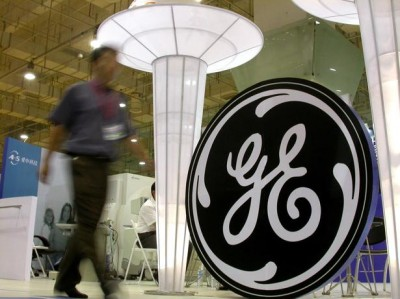General Electric has a huge tax-dodging team. (AP Photo)