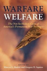 Welfare Warfare cover