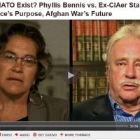 Democracy Now! Debate: Should NATO Exist?