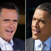 Romney Vs. Obama: The Prizefight Election