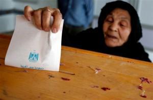 Egypt's Path Winds Toward Democracy
