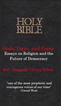 Author Event: Gods, Gays, and Guns