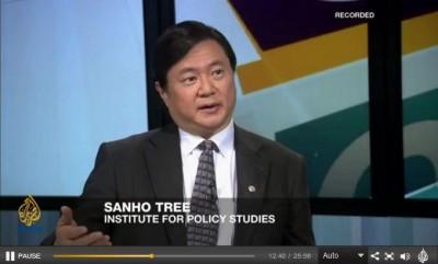 Sanho Tree Al Jazeera