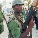 Don't Recreate Haiti's Army