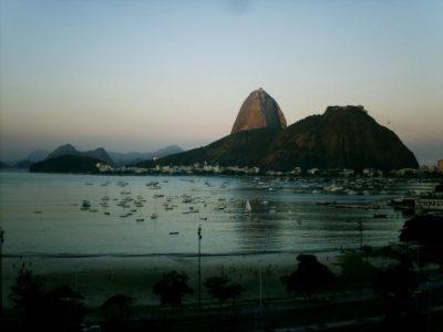 Sugarloaf Mountain, Rio de Janeiro/Shutterstock.com