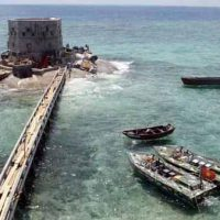 Pivoting Toward the South China Sea?