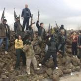 Syria: America vs. Israel?