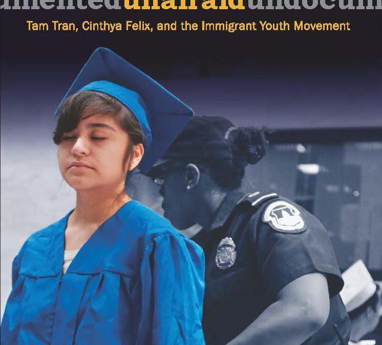 Book Event: Undocumented and Unafraid