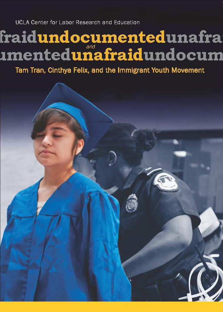 Book Event: Undocumented and Unafraid