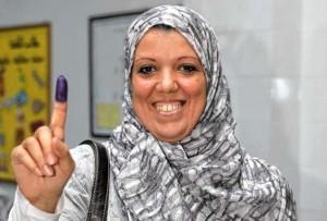 Beyond Libya's Election