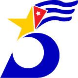 Cuban 5 logo