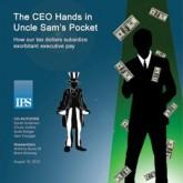 Executive Excess 2012