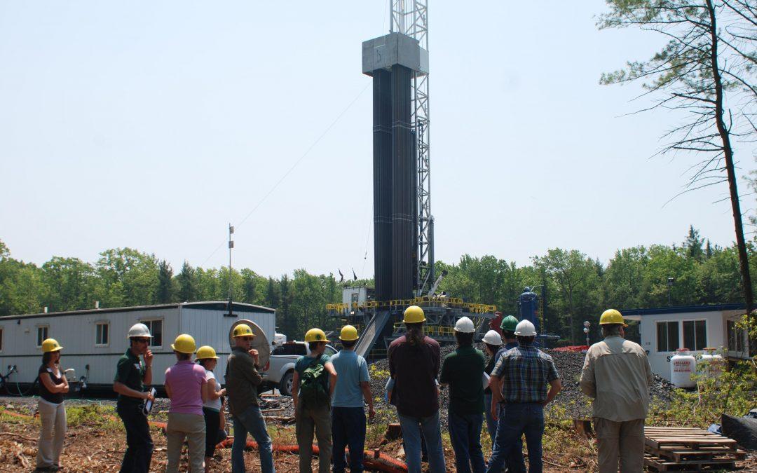 Fracking Exports