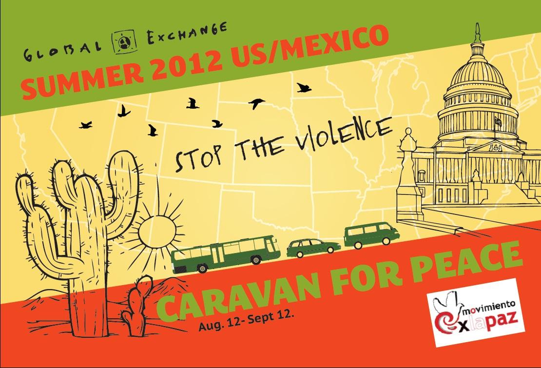 A Call For Peace: Victims of Violence In Mexico Speak Out