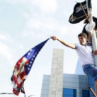 Embassy Protests and Middle East Unrest in Context