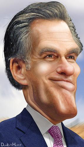 Romney's Losing Bid to Win the Latino Vote