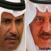 Saudi Arabia and Qatar: Dueling Monarchies