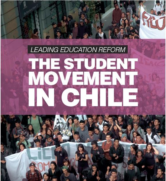 The Student Movement In Chile