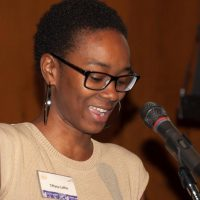 Tiffany Dena Loftin's Letelier-Moffitt Award Speech