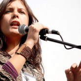 Camila Vallejo's Letelier-Moffitt Acceptance Speech