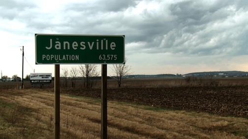 Film: As Goes Janesville