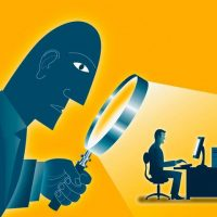 Looking for Leadership on Internet Privacy