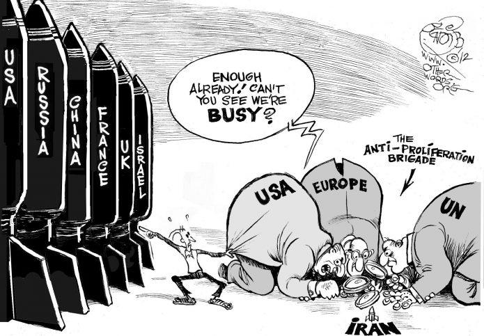 Anti-Proliferation Brigade