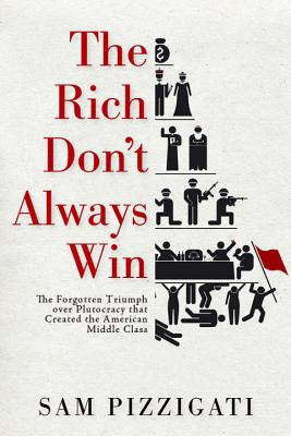 Author Event: The Rich Don't Always Win – MD