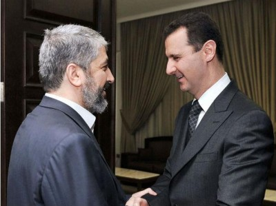hamas-leader-killed-israel-syria-assad-arab-spring