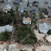 Hurricane Sandy's Wakeup Call