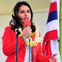 Cost of War: An Interview with Tulsi Gabbard