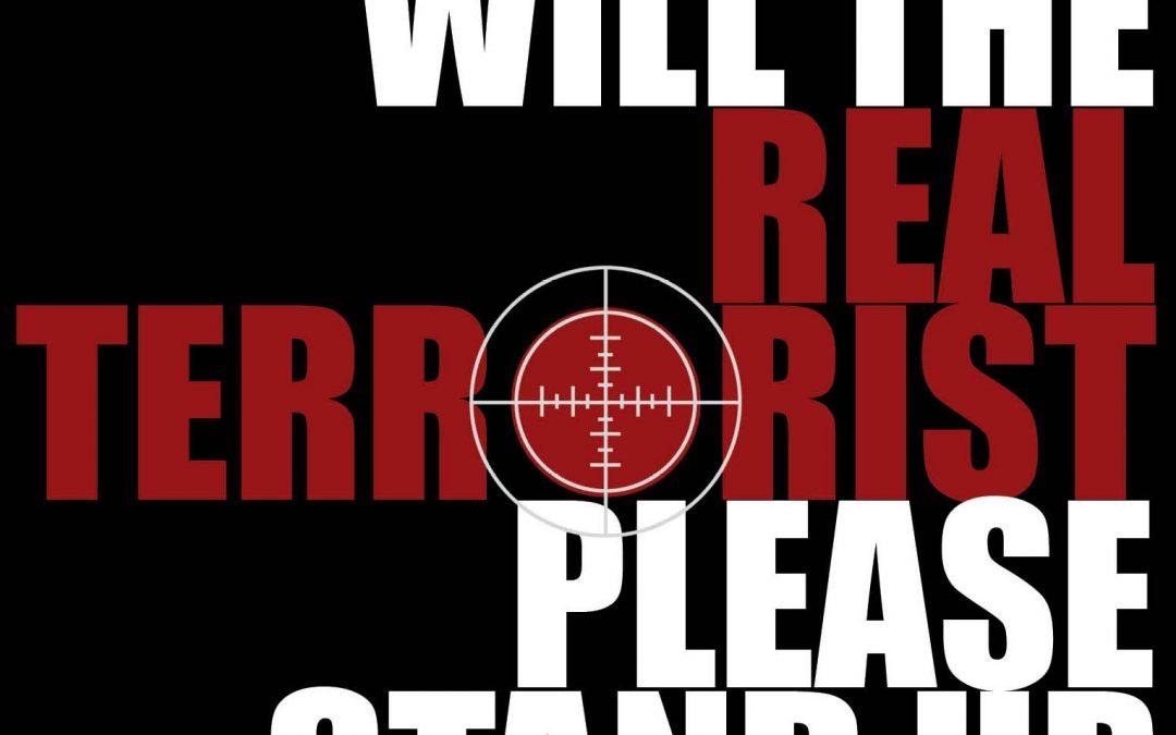 Saul Landau Film Series: Will The Real Terrorist Please Stand Up