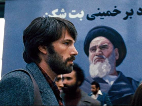 """Argo"" and Hollywood's Muslim Problem"