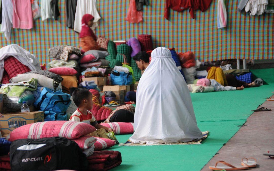 The Wahhabi War on Indonesia's Shiites