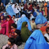 Afghanistan's Forgotten Refugees