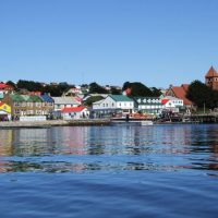 The Falklands Referendum: A Hemispheric Balancing Act