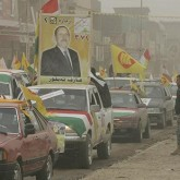 The Dreams and Dilemmas of Iraqi Kurdistan