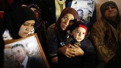 Palestinian Arafat Jaradat