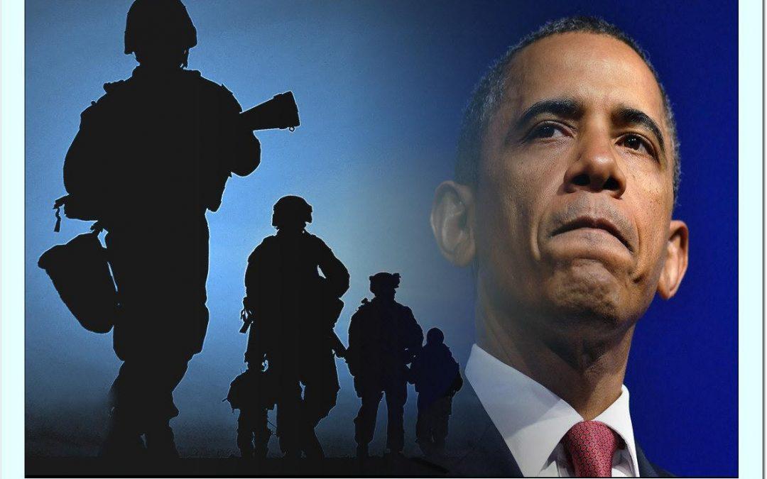 Look to Diplomacy, Not War
