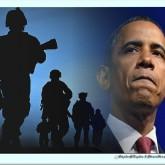 Obama Military Spending