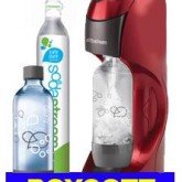 SodaStream: Set the Bubbles Free? First, Set Palestinians Free