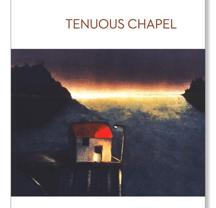 Author Event: Tenuous Chapel