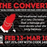 Theater: The Convert