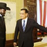China's Sudan Challenge