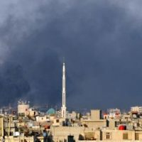 Israel's Pointless Attack on Syria