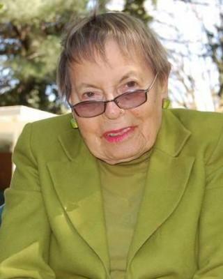 Elsbeth Bothe